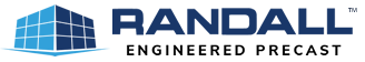 Randall Engineered Precast Systems Logo