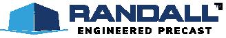 Randall Engineered Precast Systems Logo