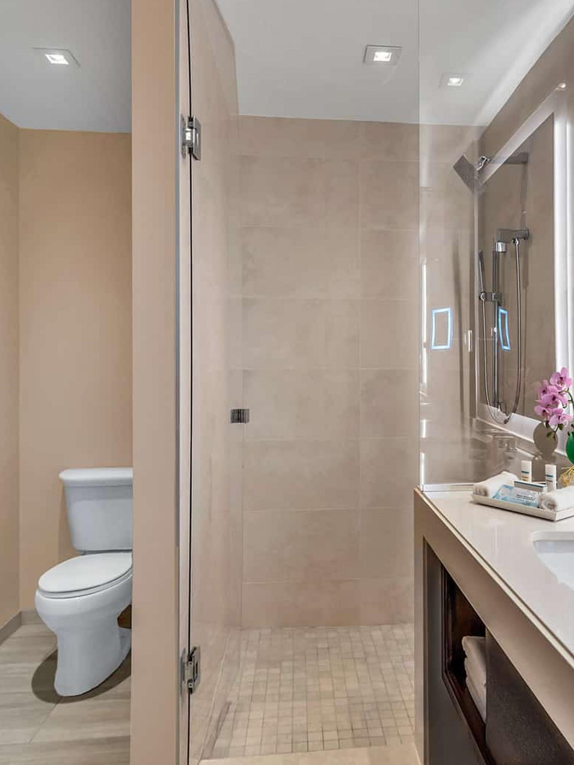 Precast Bathroom Pods